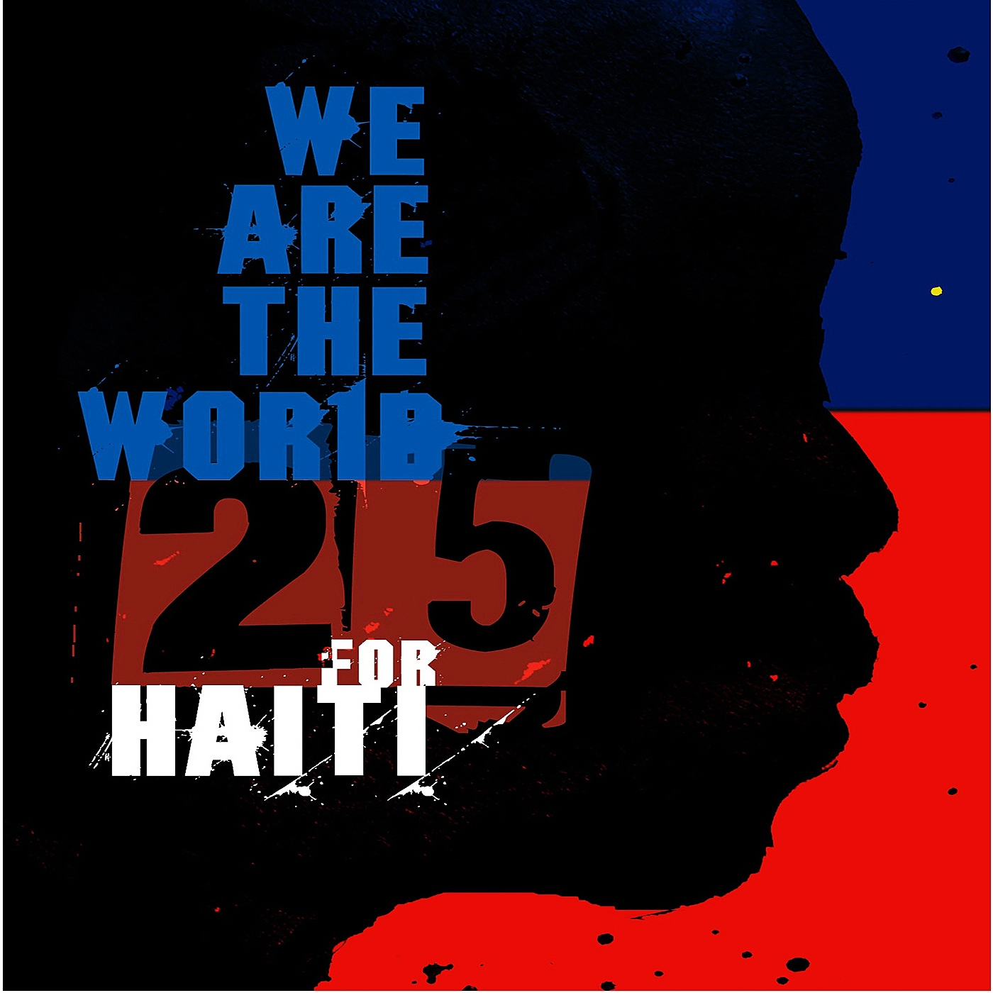 [80's] U.S.A. for Africa - We Are the World (1985) Artists%20for%20Haiti%20-%20We%20Are%20The%20World%2025%20For%20Haiti